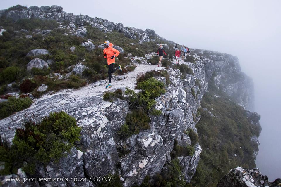 UTCT Recce April