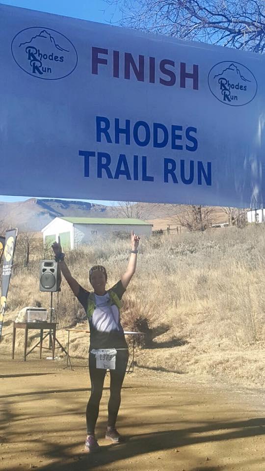 Rhodes Run 12