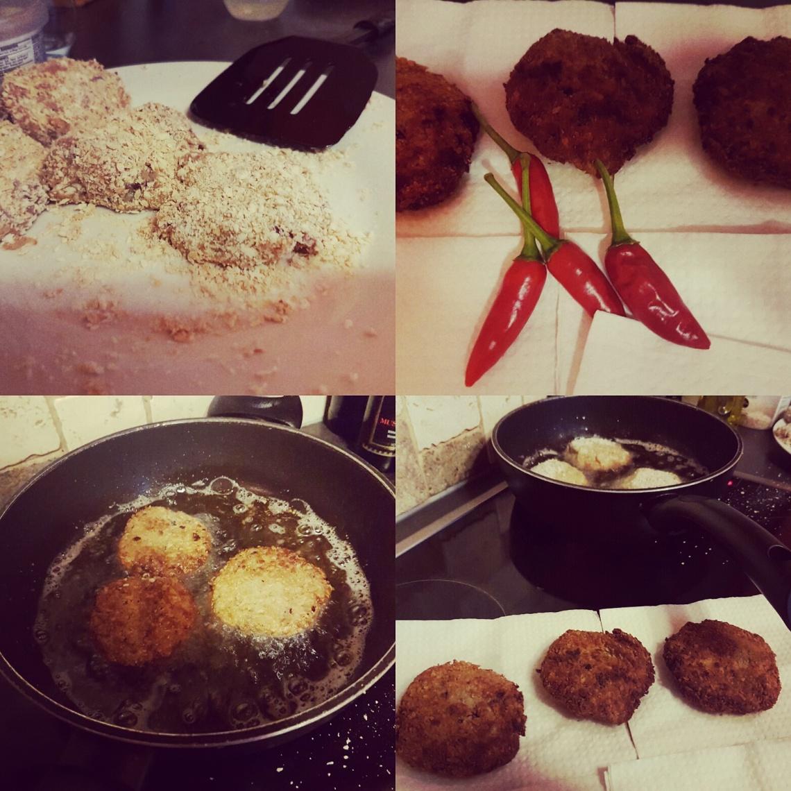 Veg Food Blog 2