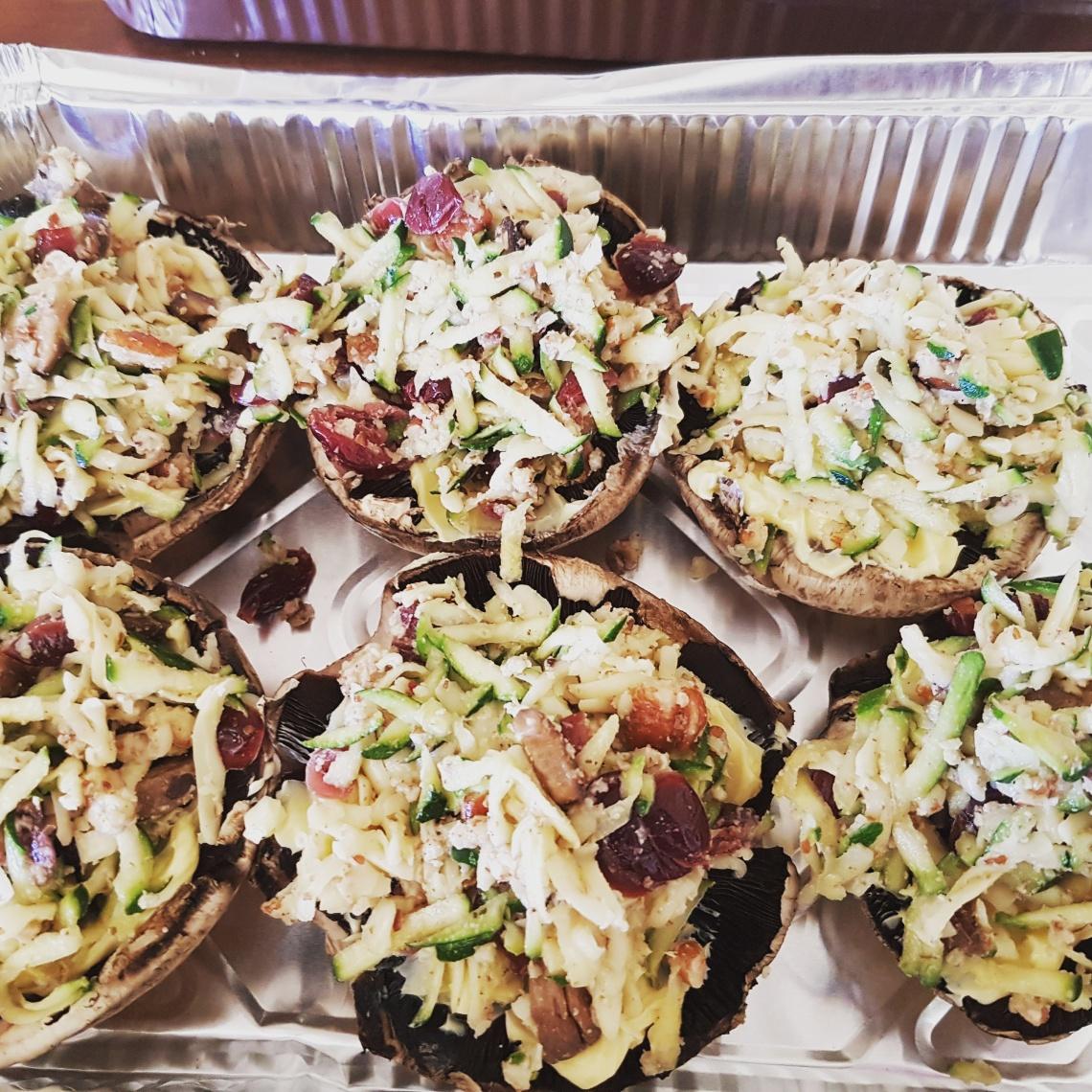 Veg Food Blog 3